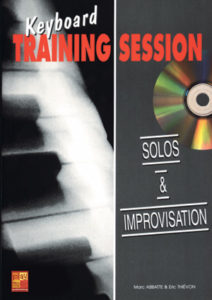Methode solos et improvisations
