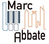 Cours de piano Marc Abbate sur Lyon-Villeurbanne